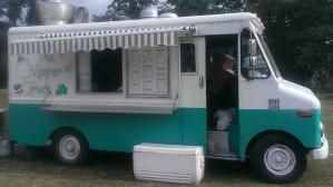 Chipper-Truck